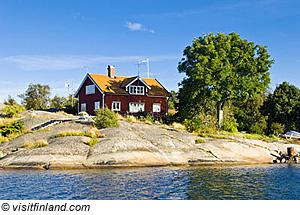 finnland ferienwohnung oder ferienhaus mieten. Black Bedroom Furniture Sets. Home Design Ideas