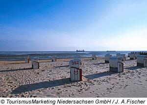 otterndorf strand